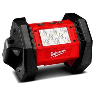 MILWAUKEE M18  LI-ION CORDLESS LED AREA LIGHT - SKIN ONLY