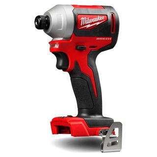 """MILWAUKEE 18V LI-ION CORDLESS BRUSHLESS GEN 3 1/4"""" HEX IMPACT DRIVER - TOOL ONLY"""