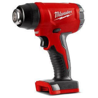MILWAUKEE 18V LI-ION CORDLESS HEAT GUN - SKIN ONLY