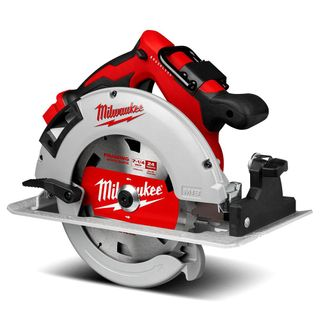 "MILWAUKEE   18V LI-ION CORDLESS BRUSHLESS 184MM (7"") CIRCULAR SAW - SKIN ONLY"