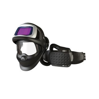 SPEEDGLASS 9100XXI FX AIR WELDING HELMET