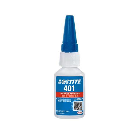 LOCTITE 401 SUPERBONDER - 25G