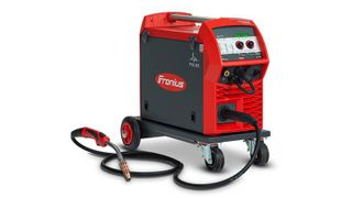 FRONIUS TRANSSTEEL PULSE 3000