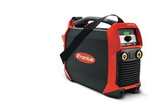 FRONIUS TRANSPOCKET 180 ARC/TIG WELDER SET