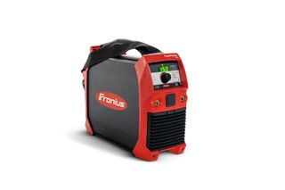 FRONIUS TRANSPOCKET 150 ARC/TIG WELDER SET