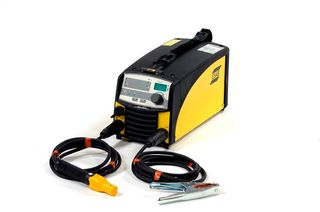 ESAB CADDY ARC 201I ARC/STICK WELDER