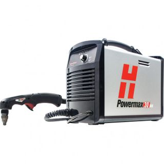 HYPERTHERM POWERMAX 30 AIR PLASMA CUTTER