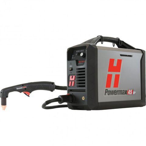HYPERTHERM POWERMAX 45 XP PLASMA CUTTER