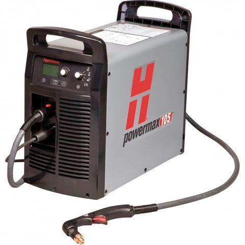 HYPERTHERM POWERMAX 105 PLASMA CUTTER