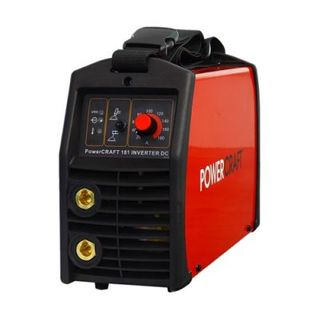 LINCOLN ELECTRIC POWERCRAFT 181 DC INVERTER ARC WELDER
