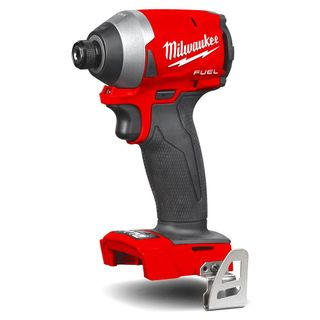 """MILWAUKEE 18V LI-ION CORDLESS GEN 3 FUEL 1/4"""" HEX IMPACT DRIVER - TOOL ONLY"""