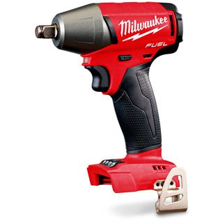 """MILWAUKEE M18 18V LI-ION FUEL NEXT GEN 1/2"""" IMPACT WRENCH WITH FRICTION RING 300NM - TOOL ONLY"""