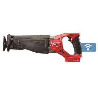 MILWAUKEE M18 ONE-KEY 18V LI-ION SAWZALL RECIPROCATING SAW -TOOL ONLY