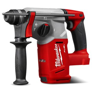 MILWAUKEE M18 18V LI-ION BRUSHLESS FUEL 26MM SDS PLUS ROTARY HAMMER - TOOL ONLY