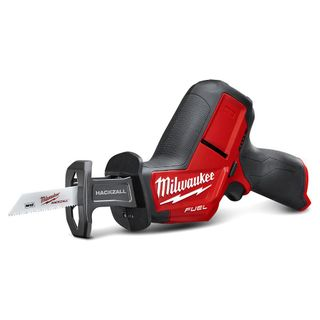 MILWAUKEE M12 12V FUEL LI-ION HACKZALL RECIPRO SAW - TOOL ONLY