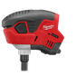 MILWAUKEE M12 CORDLESS PALM NAILER 12V - TOOL ONLY