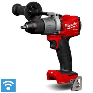 MILWAUKEE M18 FUEL 13MM GEN 2 ONE-KEY HAMMER DRILL DRIVER - TOOL ONLY