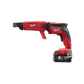 MILWAUKEE M18 FUEL DRYWALL SCREW GUN W/ COLLATED ATTACHMENT - TOOL ONLY