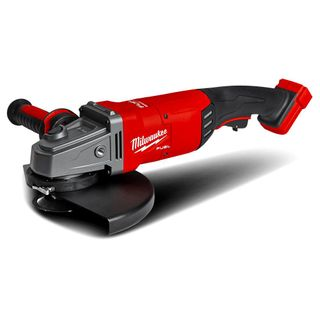 "MILWAUKEE M18 FUEL 18V LI-ION 180MM/230MM (7""/9"") LARGE ANGLE GRINDER - TOOL ONLY"