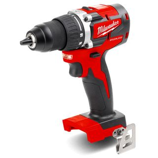 MILWAUKEE M18 18V LI-ION BRUSHLESS GEN 3 DRILL DRIVER - TOOL ONLY