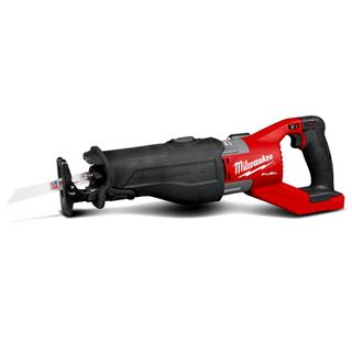 MILWAUKEE M18 FUEL 18V LI-ION SUPER SAWZALL RECIPROCATING SAW - TOOL ONLY