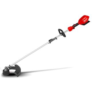 MILWAUKEE M18 FUEL 18V LI-ION OUTDOOR MULTI-FUNCTION POWER HEAD W/ LINE TRIMMER ATTACHMENT - TOOL ONLY