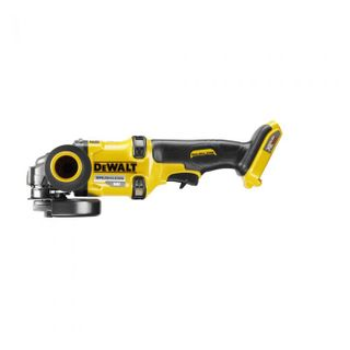 DEWALT 54V XR FLEXVOLT 125MM ANGLE GRINDER - TOOL ONLY