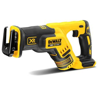 DEWALT 18V XR BRUSHLESS COMPACT RECIPROCATING SAW - TOOL ONLY