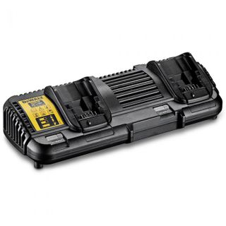DEWALT 18V/54V XR FLEXVOLT DUAL PORT BATTERY CHARGER