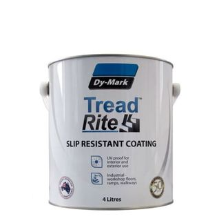 DYMARK TREADRITE SLIP RESISTANT COATING – BLACK 4LTR