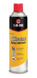 3-IN-ONE SILICONE SPRAY LUBRICANT - 200G
