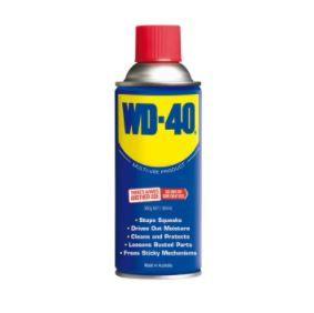WD40 MULTI-PURPOSE SPRAY - 300GRM