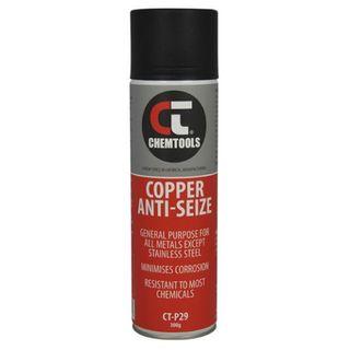 CHEMTOOLS P28 COPPER ANTI SEIZE - 300G
