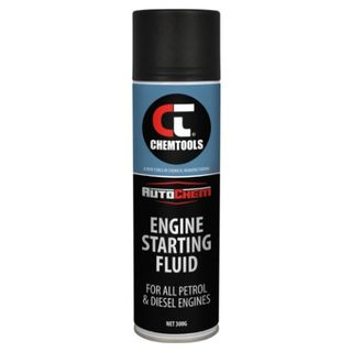 CHEMTOOLS EASY STARTING ENGINE FLUID - 300G