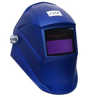 WIA BLUE FX HELMET