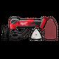 MILWAUKEE M18 LI-ION CORDLESS BRUSHLESS MULTI TOOL - TOOL ONLY