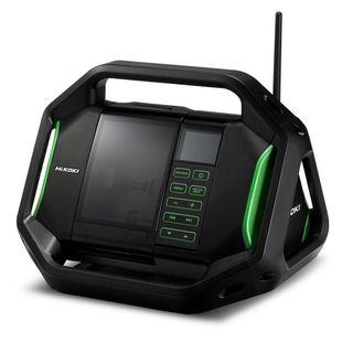 HIKOKI 14.4V - 18V CORDLESS AC DIGITAL RADIO - TOOL ONLY