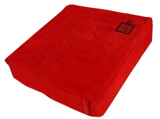 ELLIOT BIG RED WELDING CUSHION 400MM X 400MM X100MM