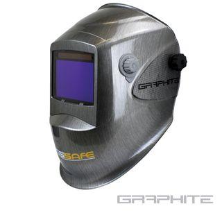 GRAPHITE ELECTRONIC WELDING HELMET