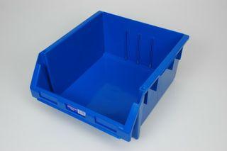 FISCHER STOR PAK 240 PLASTIC PICKING BIN