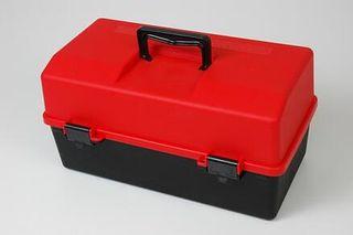 FISCHER 3 TRAY CANTILEVER TOOL BOX - MEDIUM