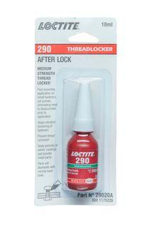 LOCTITE 290 MEDIUM STRENGTH WICKING GRADE THREADLOCKER - 10ML