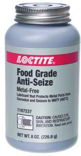 LOCTITE LB 8014 FOOD GRADE ANTI-SEIZE - 226.8G