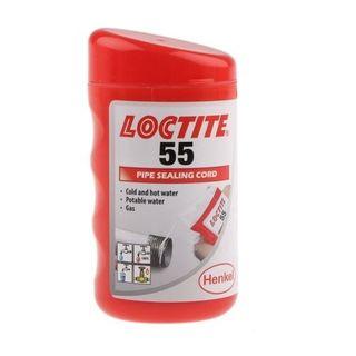 LOCTITE 55 PIPE SEALING CORD - 160M