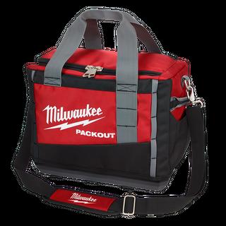 "MILWAUKEE PACKOUT™ TOOL BAG - 381MM (15"")"