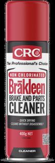 CRC BRAKLEEN NON CHLORINATED 5084 - 400G