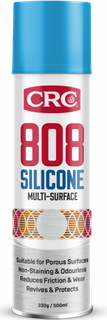 CRC 808 SILICONE 3055 - 330G