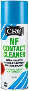 CRC NF CONTACT CLEANER EXTRA STRENGTH 2017 - 400G