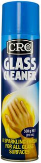 CRC GLASS CLEANER 3070 - 500GM