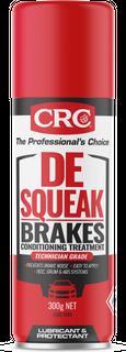 CRC DE SQUEAK BRAKES 5080 - 300G
